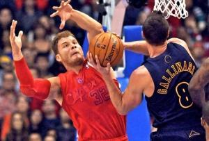 Gallinari ed i Nuggets battono i Clippers