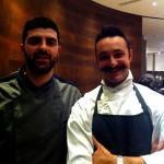 Matteo Fumero e Diego Rossi