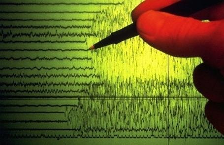 sismicità indotta
