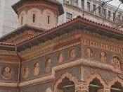 Monastero Stavropoleos, gioiello religioso Bucarest