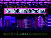 Retro City Rampage disponibile Xbox Live Arcade