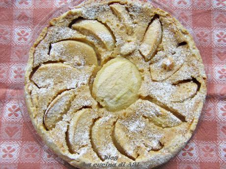 torta di mele americana ricetta la cucina di ASI