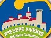 Presepe vivente Rignano Garganico trasferta Deliceto