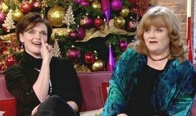 Sharon Small Downton Abbey Marigold Shore e Mrs P...