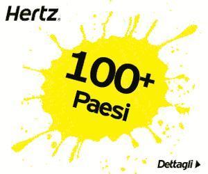 Hertz: Promozione d'Inverno – Fino al 33% di sconto nel mondo
