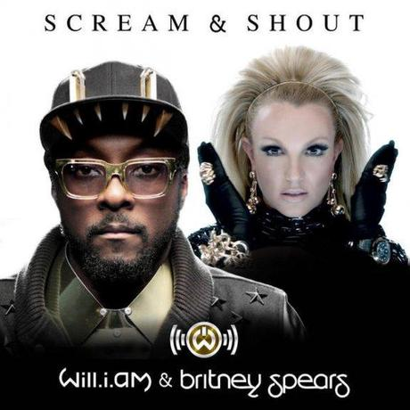 themusik will i am britney spears scream shout Top 20 singoli classifica iTunes Italia