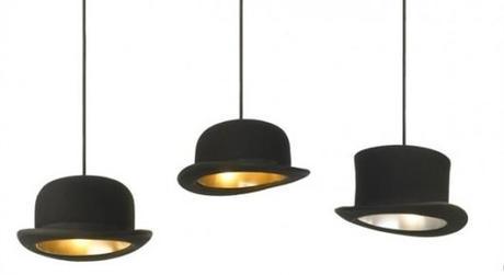 Consigli per la casa: le lampade di design - Paperblog