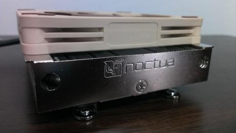 Noctua NH-L9i & Noctua NH-L9a Review