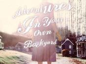 PATRICK WATSON, Adventures Your Backyard