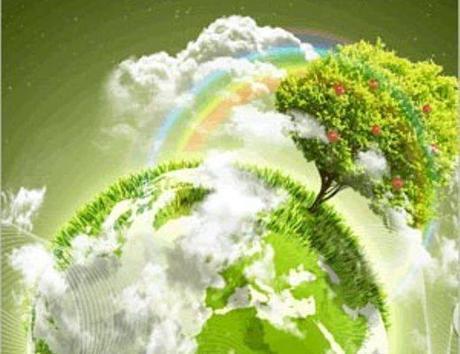Buon 2013! Un anno per il pianeta!