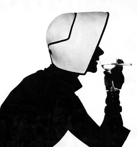 HOMAGE TO THE PURE CLASS OF IRVING PENN