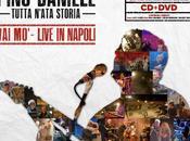 """""""Tutta n'ata storia Live Napoli"""", nuovo album Pino Daniele"""