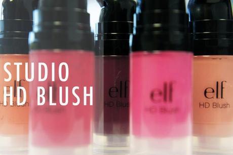 Preview: Nuovi prodotti ELF!