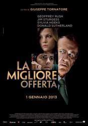 migliore Offerta: film Giuseppe Tornatore
