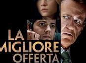 "migliore offerta"" Giuseppe Tornatore"