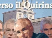 Verso Quirinale: 'sale' Giuliano Amato, 'scende' Mario Monti