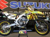Supercross Racing Motorcycles Class 2013