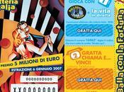 Lotteria Italia: ecco biglietti vincenti