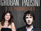 Laura Pausini: duetto febbraio star Josh Groban