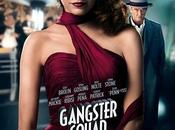 Emma Stone Ryan Gosling nuovi character poster Gangster Squad