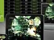 nVidia Grid cloud multigaming Android
