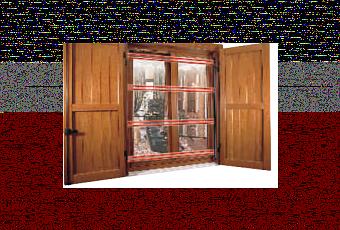 Sensori a tenda o barrierine a stilo paperblog - Sensori allarme alle finestre ...