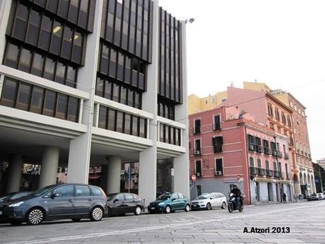Via Roma – Consiglio regionale
