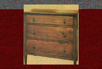 Come verniciare e decorare un vecchio mobile paperblog - Come verniciare un mobile antico ...