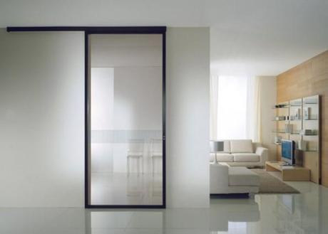 Le varie tipologie delle porte scorrevoli in legno in vetro in pvc e alluminio paperblog - Porte scorrevoli vetro e legno ...