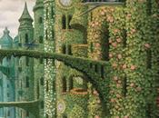 Viaggio surrealismo Jacek Yerka sulle note Paul Klee Cézanne