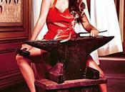 Penelope Cruz sulle pagine Max: Sono contro social network