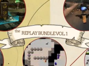 Indie Royale, Replay Bundle Volume disponibile