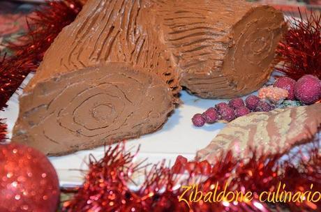Tronchetto Di Natale Buche Noel.Tronchetto Di Natale O Buche De Noel Paperblog