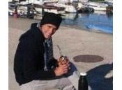 Edinson Cavani rilassa Agropoli dopo vittoria Roma