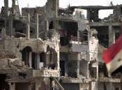 Fine giochi siria