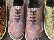 Volta Footwear fall/winter 2013/2014 Pitti Immagine Uomo Reportage