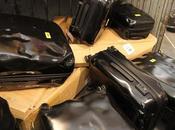 Crash Baggage fall/winter 2013/2014 Pitti Immagine Uomo Reportage