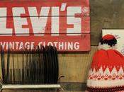 Levi's Vintage Clothing Made Crafted fall/winter 2013/2014 Pitti Immagine Uomo Reportage