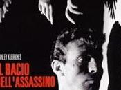 bacio dell'assassino Stanley Kubrick