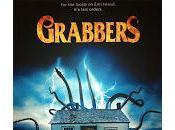 whisky combattere l'invasore: Grabbers (2012)