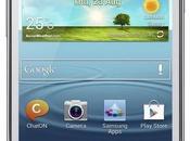 Samsung presenta nuovo Galaxy Plus