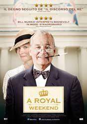 Recensione film Royal Weekend: storia fatta dagli uomini