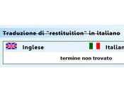"Topics Gennaio Beppe Grillo ""Restituition Day"" (sic)"