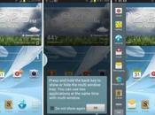 Samsung Galaxy Note: inizia rilascio Android 4.1.2 Jelly Bean Polonia