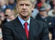Silenzio, parla Wenger.