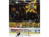 Hockey ghiaccio Fine Regular Season Vito Romeo)