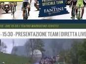 Presentazione Vini Fantini 2013, Diretta LIVE #giallofluo