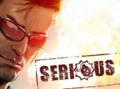 Recensione: Serious