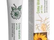 mini reviews#2: L'Erbolario Biocosmesi (Crema Idratante Viso agli Rosa Mosqueta Girasole Estratto Olivello Spinoso)