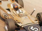 Lotus tentativo rivoluzione Chapman